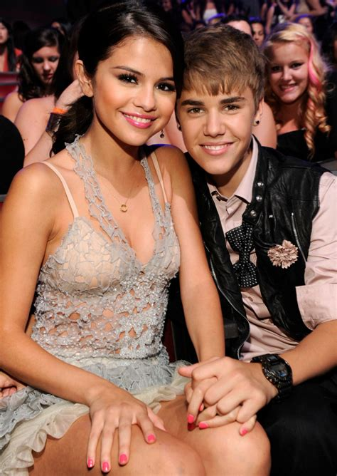 how long have selena gomez and justin bieber been dating jpg 681x960