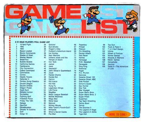 list of adult nes games jpg 760x649