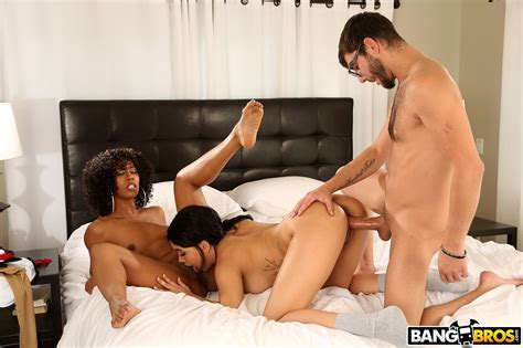 Ebony threesome doggystyle search jpg 1200x799